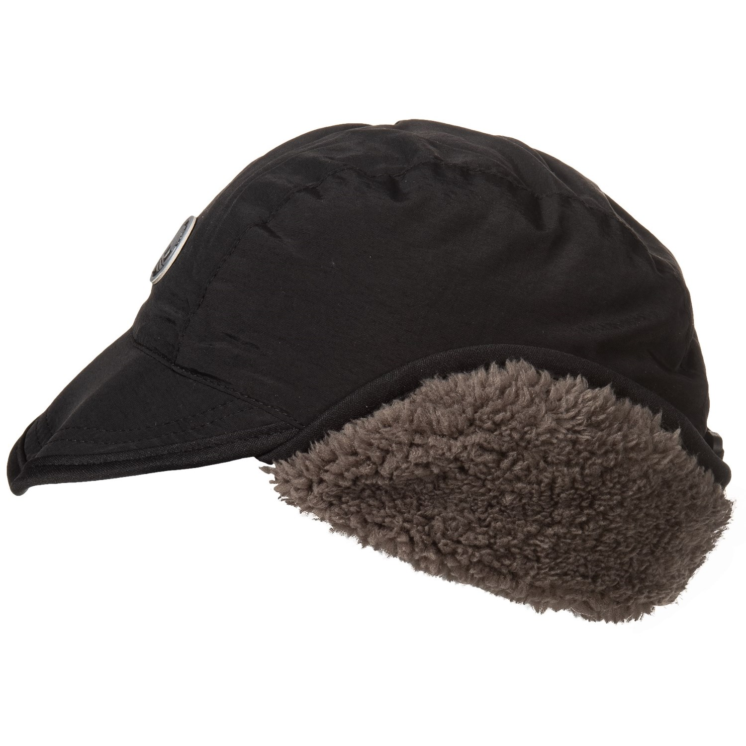 2f1ac8a8035cb Timberland Outdoor Brim Hat - Faux-Fur Lined (For Men)
