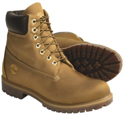 "Timberland P2 Ion Work Boots - 6"" (For Men) in Wheat"