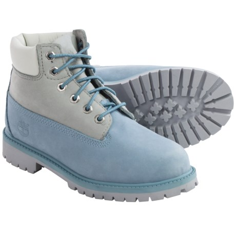 Timberland Premium Boots Waterproof, Insulated, 6 (For Little Kids)