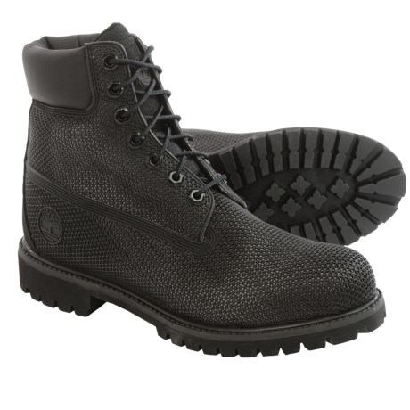 Timberland Premium Exo Web Boots Waterproof, 6 (For Men)