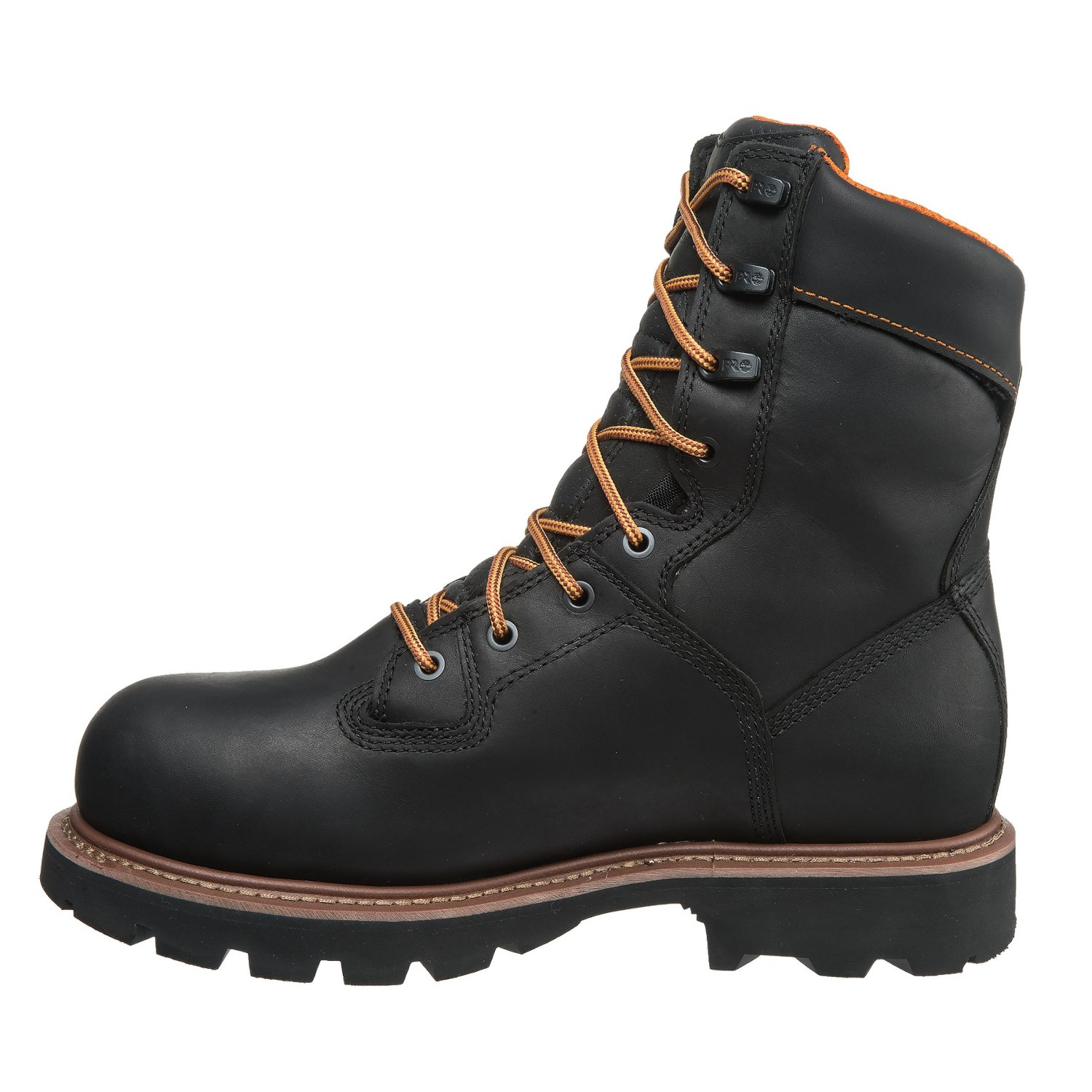 shale comfortable men waterproof large romeo boot footwear extralarge work s comforter rocky elements shoes mens