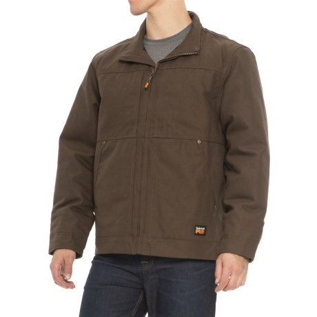 Timberland Pro Baluster Work Jacket Insulated (For Men)