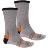 Timberland PRO® CoolTouch Socks - 2-Pack, Crew (For Men)