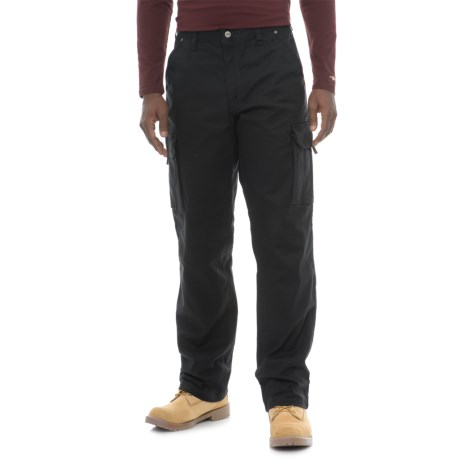 Timberland Pro Gridflex Work Pants - Flannel Lined (For Men)
