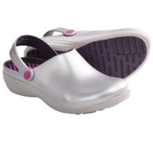 Timberland PRO® Renova Caregiver Shoes (For Women) in Silver/Purple - Closeouts