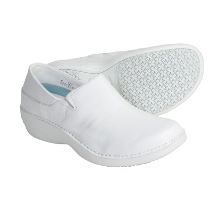 Timberland PRO® Renova Professional Shoes - Slip-Ons (For Women) in White