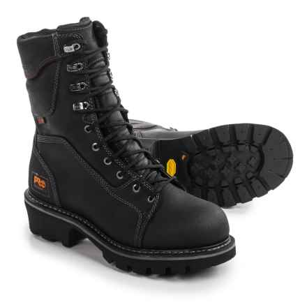 timberland work boots