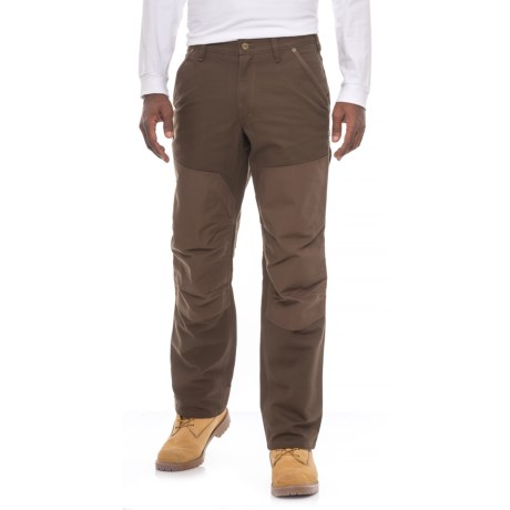 Timberland PRO Son-of-a-Pant Classic Work Pants (For Men) in Dark Brown