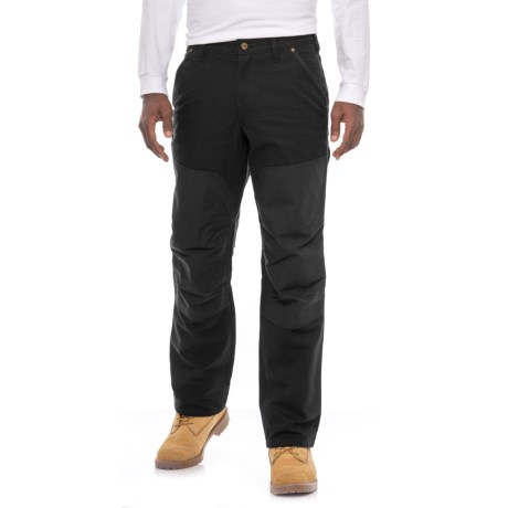 Timberland PRO Son-of-a-Pant Classic Work Pants (For Men) in Jet Black