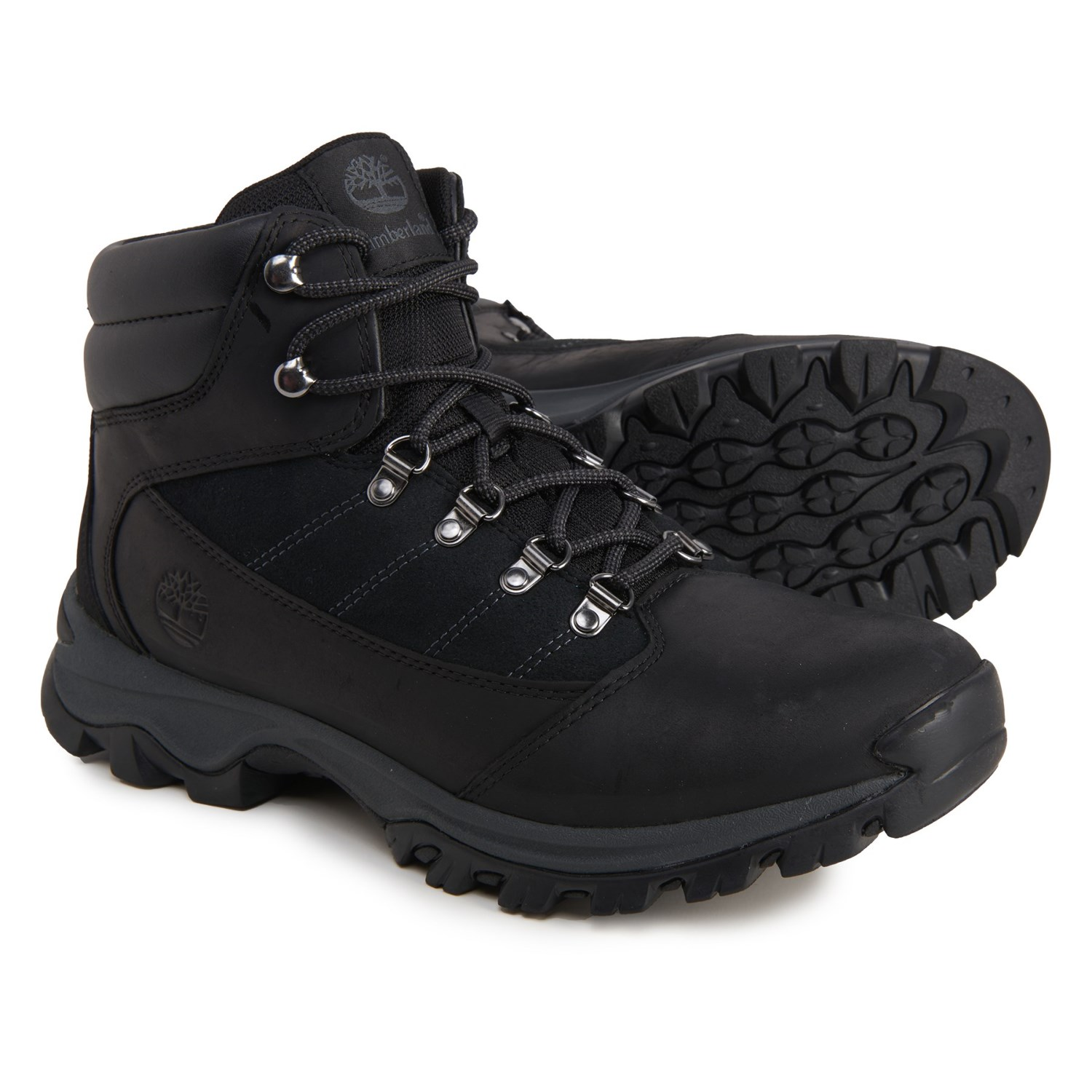 ladrón expedido silencio  Timberland Rangeley Mid Hiking Boots (For Men) - Save 51%