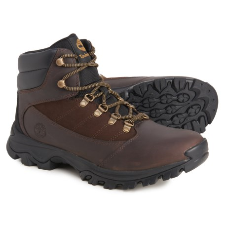 timberland mid hiking boots