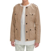 Timberland Reddington Jacket (For Women) in Travertine - Closeouts
