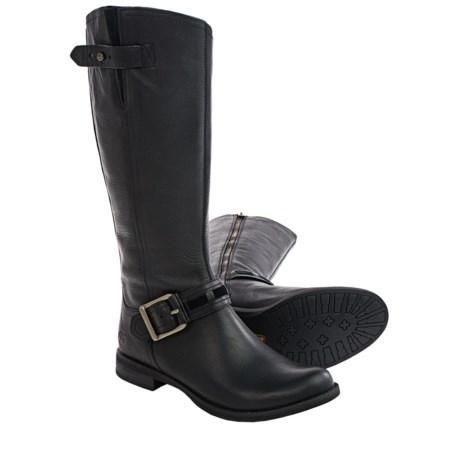 Timberland Savin Hill Tall Boots - 14? (For Women)