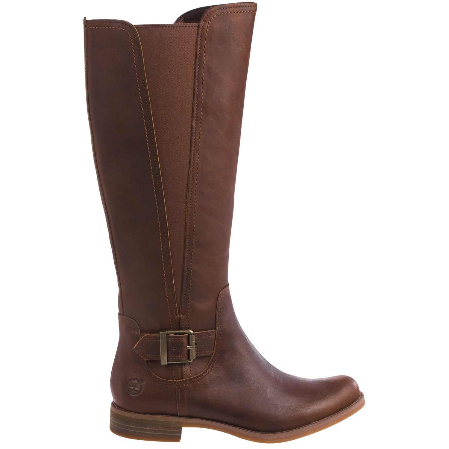 timberland savin hill wide calf boots for