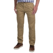 Timberland Squam Lake Lightweight Cordura® Pants (For Men) in British Khaki - Closeouts