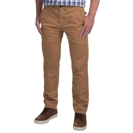 Timberland Squam Lake Lightweight Cordura Pants