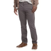 Timberland Thompson Lake Chino Pants (For Men) in Tornado - Closeouts
