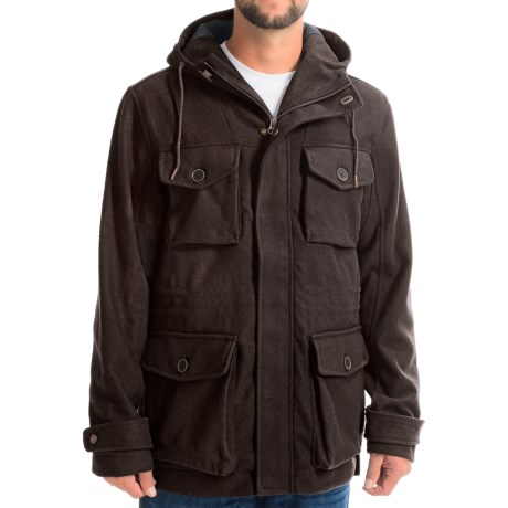 Timberland Traveler Mountain Field Jacket For Men