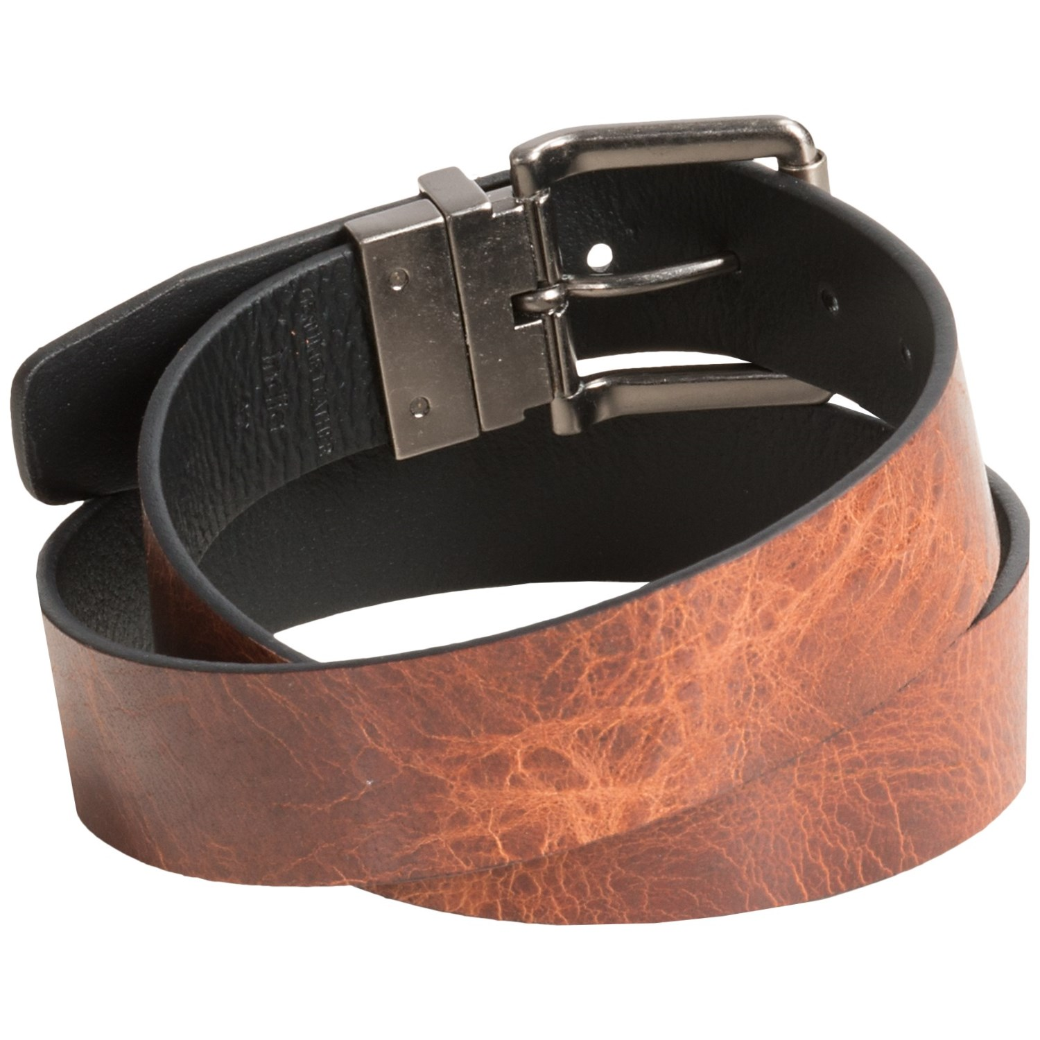 Free shipping BOTH ways on mens reversible belt, from our vast selection of styles. Fast delivery, and 24/7/ real-person service with a smile. Click or call