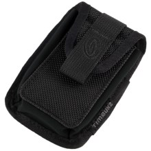 Timbuk2 2Way Cellphone Holder- Small in Black/Black/Black - Closeouts