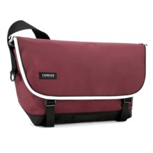 Timbuk2 ArtCrank Artist B Messenger Bag in Artcrank Red Devil-Liner - Closeouts