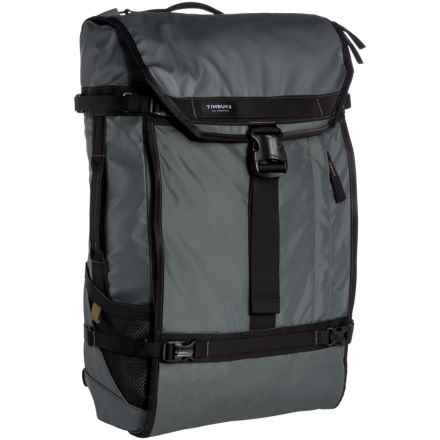 Timbuk2 Aviator Travel Backpack - Medium in Surplus - Closeouts
