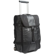 Timbuk2 Aviator Wheeled Backpack - Medium in Black - Closeouts