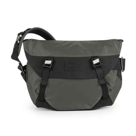 Timbuk2 Bici Laptop Messenger Bag - Small in Charcoal - Closeouts
