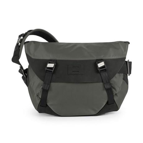 Timbuk2 Bici Laptop Messenger Bag - Small in Charcoal