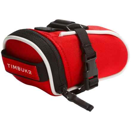 Timbuk2 Bicycle Seat Pack - Medium in Fire - Closeouts