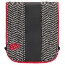 Timbuk2 Bifold Wallet in Herringbone/Black - Closeouts