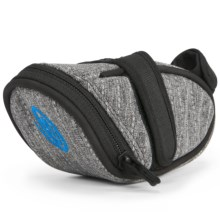 Timbuk2 Bike Seat Pack - Medium in Black Pinstripe/Pacific - Closeouts