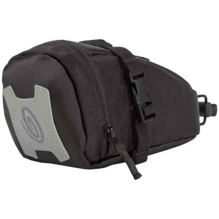 Timbuk2 Bike Seat Pack XT - Medium in Black - Closeouts