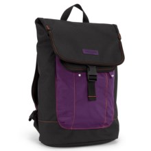 Timbuk2 Candybar Backpack in Black/Village Violet - Closeouts