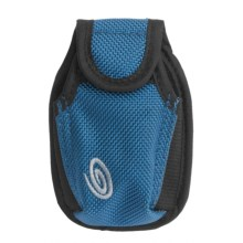 Timbuk2 Cell Phone Holder - Extra Small in Slate Blue - Closeouts