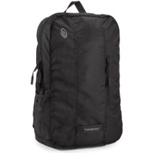 Timbuk2 Chug Laptop Backpack in Black/Black - Closeouts