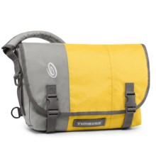 Timbuk2 Classic Messenger Bag - Large in Cement/Reso Yellow/Reso Yellow - Closeouts