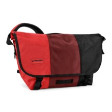 Timbuk2 Classic Messenger Bag - Large in Diablo - Closeouts