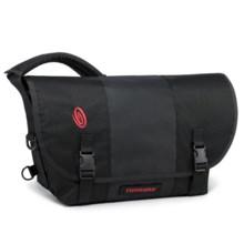 Timbuk2 Classic Messenger Bag - Medium in Black Hex Ripstop/Black Farp/Black Hex Ripstop - Closeouts