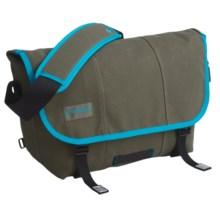 Timbuk2 Classic Messenger Bag - Medium in Jungle - Closeouts