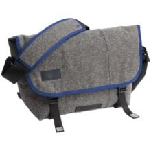 Timbuk2 Classic Messenger Bag - Medium in Smoke - Closeouts