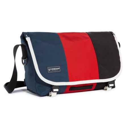 Timbuk2 Classic Messenger Bag - Small in Dynamo - Closeouts