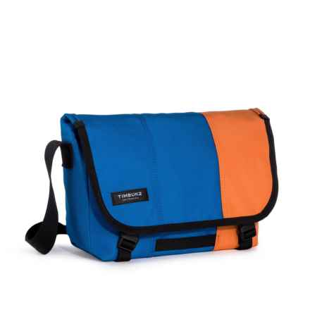 Timbuk2 Classic Messenger Dip Bag - Extra Small in Pacific Dip - Closeouts