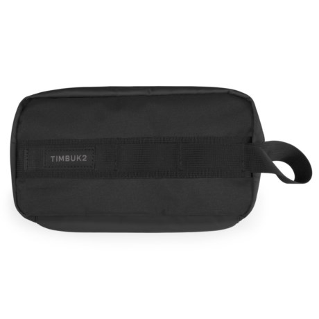 Timbuk2 Clear Kit Travel Pouch - Large in Black