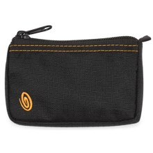Timbuk2 Clear Pouch Toiletry Kit - Small in Black/Village Violet - Closeouts