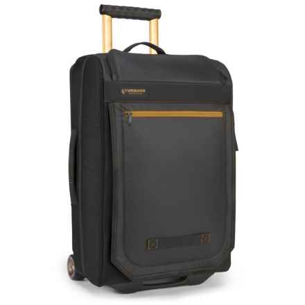 Timbuk2 Co-Pilot Luggage Roller Carry-On Suitcase - Medium in Goldrush