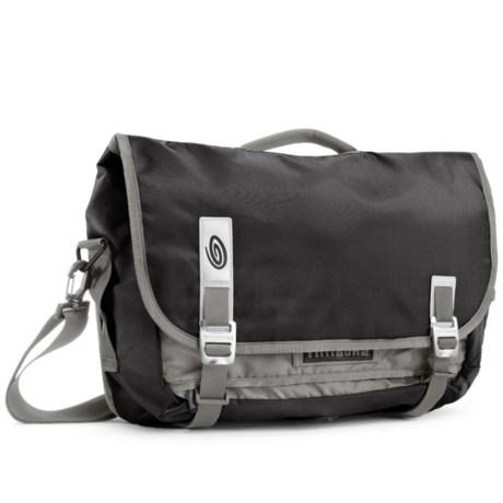 Timbuk2 Command Messenger Bag - Medium in Black