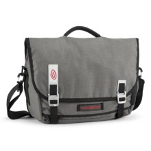 Timbuk2 Command Messenger Bag - Medium in Carbon Full-Cycle Twill - Closeouts
