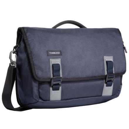 Timbuk2 Command Messenger Bag - Small in Abyss - Closeouts