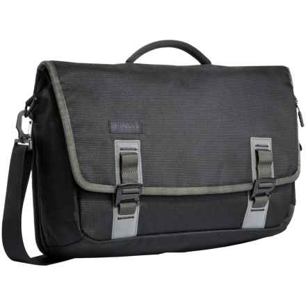 Timbuk2 Command Messenger Bag - Small in Pike - Closeouts